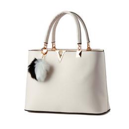 cheap designer satchel handbags 2018 - real PU ladies handbag 2017 famous designer brand handbag Letter V luxury cross body bags cheap women bags canta bolsos