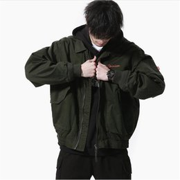 7bac0eb88 Japan wool coat online shopping - 2017 New Arrival Spring Men s Jackets  Japan Style Fashion