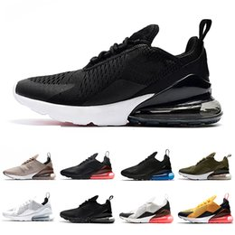 official photos 71733 516dc Air Max 270 Running shoes Air Newest 97 x OG UNDFTD Scarpe da corsa 97s  Triple bianco nero South Beach Persian Violet Pull Tab Uomo donna sport  Sneaker 36- ...