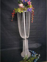 $enCountryForm.capitalKeyWord UK - Wholesale nice centerpieces for wedding table crystal votive acrylic crystal candle holder