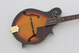 Mandolin instruMent online shopping - Hot Selling musical instrument mandolin