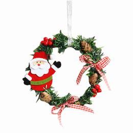 Discount Christmas Tree Hang Door | Christmas Tree Hang Door 2018 on ...