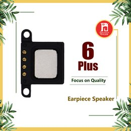 SpeakerS repair online shopping - Earpiece Flex Ear Speaker Sound Listening Replacement Repair Parts For iPhone Plus Plus Inch