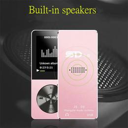 $enCountryForm.capitalKeyWord NZ - 16GB Mini Sport MP3 Music Player JS-09 TFT Screen Recording MP3 Walkmalk HIFI Player Support TF Card E-Book FM Radio Build-in Loudspeaker