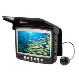 China 15M 800TVL Fish Finder Underwater Fishing Camera 4.3