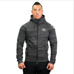323a5347d570 Bape Pants UK - 2018 New Fashion Spring Autumn Men Fitness Sportswear Set  Sporting Suit Jacket
