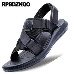 3cec0c7b16 Famous Sandals Australia - Sneakers Strap Native Mens Sandals 2018 Summer  Outdoor Shoes Mesh Beach Men