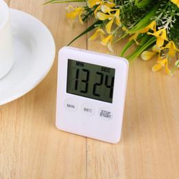 $enCountryForm.capitalKeyWord Australia - 2 Colors Square Large LCD Digital Kitchen Timer Cooking Timer Alarm Clock Magnet Despertador Digital Table Clock Temporizador