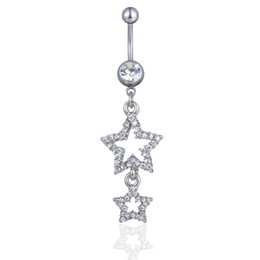 Double Belly Button Piercing Jewelry Online Shopping Double Belly