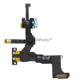 $enCountryForm.capitalKeyWord UK - 100%Guarantee Original For Iphone 5S Front Camera Facetime Sensor Ribbon Flex Cable Replacement