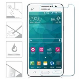 Samsung Screen Glass Guard Australia - Tempered Glass Screen Protector For Samsung Galaxy Grand Prime G530 G5306 G530H G531H G531F G5308W Toughened Protect Guard Film