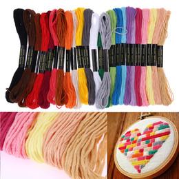 Wholesale Cross Stitch Threads NZ | Buy New Wholesale Cross Stitch