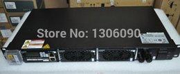 Original Embedded Telecom Versorgung ETP4830-A1 Huawei OLT Netzteil-Adapter 30A 100V-220V AC - 48V DC Transformator doppelt