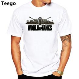 $enCountryForm.capitalKeyWord NZ - Newest 2018 I like the world of tanks game Shirt men short sleeve Tees Brand Clothing Funny Novelty Cool Tops