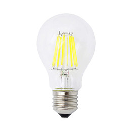 $enCountryForm.capitalKeyWord UK - E27 220V - 240V Edison Glass Filament Bulb 4W 8W 12W 16W LED Lamp Chandelier Equal Incandescent Lights Lighting Cool Warm White