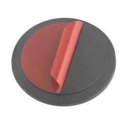 Etmakit Heißer Verkauf Neue Auto Saugnapf Adhesive Dash Dashboard Montieren Disc Pad GPS Telefon Stehen
