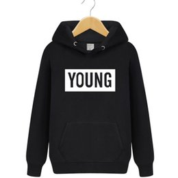 $enCountryForm.capitalKeyWord Australia - Young hoodies Fashion stylish sweat shirts Cool free shipping fleece clothing Pullover sweatshirts Sport coat Outdoor jackets
