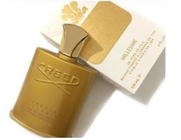 44b182406866 2019Hot comprar perfume de alta calidad de alta calidad Creed silver  landscape adecuado para la colonia para hombres 120 ml