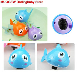 Discount fish toy wind up - Cute Swimming Hearts Fish Operated Pool Toy Wind-Up Fun Funny Gadgets Novelty Interesting Toys Birthday Gift Newborn Bab