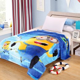 China Home Textile Cartoon s Blanket Doraemon Bed Blankets Touch Microfiber Plush Fleece Blanket Throw on Bed car sofa150x200cm supplier cars bedding suppliers