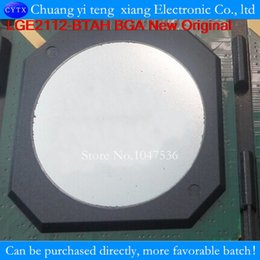 lcd ic chip 2019 - LGE2112 LGE2112-BTAH BGA New original authentic integrated circuit IC LCD chip electronic 1PCS cheap lcd ic chip