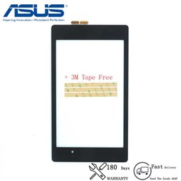 Wholesale New For ASUS Google Nexus nd ME571 ME570 ME571K ME571KL ME572 K008 K009 Touch Screen Digitizer Sensor Tablet Replacement