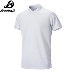 polo sport blue 2019 - High quality Men's Golf T-shirts Golf wear Clothing Sport Men's tennis T Shirt Training Clothes Sportswear pol