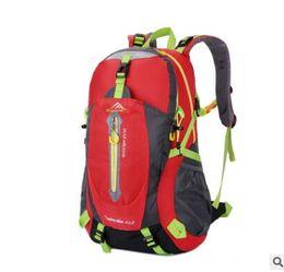 $enCountryForm.capitalKeyWord UK - 2018 Outdoor Climbing Cycling Backpacks Professional Brand Sports Mountaineering Bag Rucksack Water-proof Nylon Travel Bag mochila