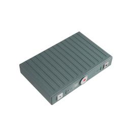 Опт Аккумуляторная батарея LiFePO4 3.2V 100Ah с высокой емкостью перезаряжаемая литиево-фосфатная для системы хранения энергии