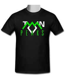 $enCountryForm.capitalKeyWord UK - TWIN PEAKS Men's Black T Shirt Size S- 3XL Design Style New Fashion Short Sleeve T-Shirt Casual Man Tees