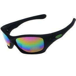 2ac1f3b37b 2018 Designer Fashion Sunglasses for Women and Men Outdoor Sport Cycling  Sunglasses Dazzel Colors Goggles Sun Glasses Shades 12 colors