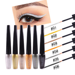 $enCountryForm.capitalKeyWord UK - Pro Glitter Eyeliner Waterproof Liner Eye Pencil Delineador Crayon Yeux Eye Liner Pencil Makeup Cosmetics Liquid Eyeshadow Pen