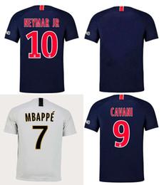 125aab586af Soccer Jersey Shirt Thai Quality Canada - 2018 2019 Neymar Jr Soccer Jersey  18 19 VERRATTI
