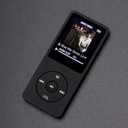 $enCountryForm.capitalKeyWord NZ - 1.8'' TFT Black 8G MP3 HiFi Lossless Sound Music Player FM Recorder TF Card BFOF