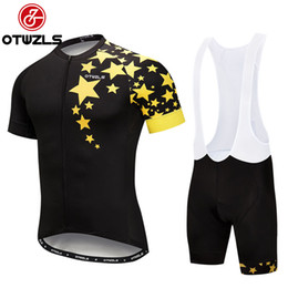 $enCountryForm.capitalKeyWord Canada - New Cycling Jersey Set Maillot Ropa Ciclismo MTB Short Sleeve Bike Wear Bicycle Clothing Pro Team Coolmax Cycling Kit