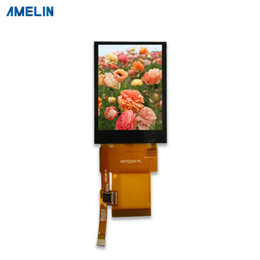 tft lcd touch screen module UK - Touch panel 2.4 inch 240*320 tft lcd module display with MCU interface and IPS Viewing Angle screen
