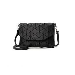 $enCountryForm.capitalKeyWord Canada - Small Solid Plaid Geometric Lingge Envelope Handbag Hotsale Women Clutch Ladies Purse Crossbody Messenger Shoulder Bags