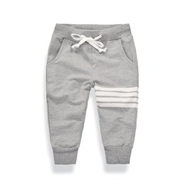 $enCountryForm.capitalKeyWord UK - Hot Sale Spring and Autumn Casual Kids Boys Clothing Pants Long Boys Girls Trousers Sports Child Clothes Harem Pants