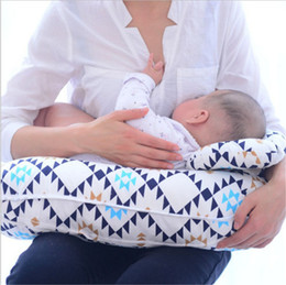 Discount protection baby - U Shape Mom Lactation Baby Head Protection Nursing Pillow Type Function Avoid Babies Choking For Breast Milk