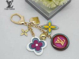 Chinese  The most popular Keychain Purse Pendant Bags Cars Shoe Ring Holder Chains Key Rings For Women Gifts Women acrylic High Heeled keychains K002 manufacturers