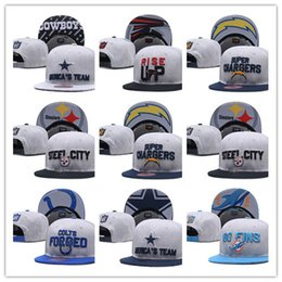 Newest Snapback Baseball brand ua Football Hats Mens Flat Caps Adjustable Cap  Sports Hat casquette mix order c962e3188192