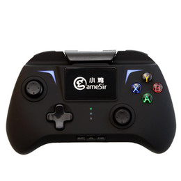 wireless gamepad game controller android 2019 - GameSir G2 Wireless Bluetooth Android Gamepad Game Controller Joystick for Smartphone Tablet cheap wireless gamepad game