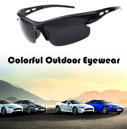 9eafc3d91f Windproof PC UV400 half frame protection sunglasses tactical riding hiking  hunting goggles sunglasses outdoor sport airsoft eyewear ey016