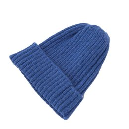 b40b60a8bf12f2 Caps personality online shopping - Baby hat knitted hat fashion winter warm  caps wool hats solid