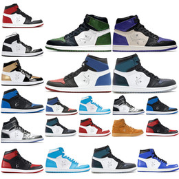 $enCountryForm.capitalKeyWord Canada - New 1 1s Basketball Shoes pine green Court Purple Pass The Torch top3 hare Size 5.5-13 Sports Trainers men women sneakers
