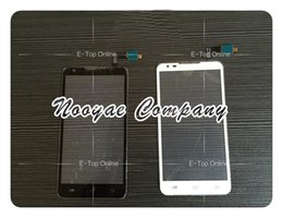 Touch Screen Digitizer For Coolpad Australia - Novaphopat Black White Digitizer For Coolpad 7296   5950 Glass Touch Screen + free Tracking