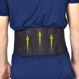 $enCountryForm.capitalKeyWord Canada - Self-heating Unisex Comfortable Waist Protector Brace Lumbar Fitness Gym Lumbar Support Belt