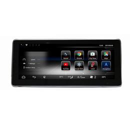 8-Core 2+32G автомобильный Android 10.25-дюймовый дисплей для Mercedes GLC X253 C253 C Class W205 Command System Upgrade Head Up Screen