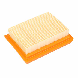 Chinese  5 X Air filter for Stihl trimmer FS120 FS200 FS250 FS350 FS450 etc. strimmer brush cutter air cleaner repl # 4134 141 0300 manufacturers