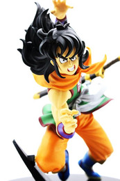 Figure Classics Australia - 12CM Japanese original anime figure classic PVC Dragon ball Yamcha action figure collectible model toys for boys